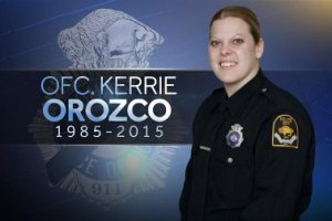 God Bless Your Family Your Little Bundle Of Joy & Your Friends And Officers You Worked With And All Officers United Who Will Learn Your A True American Hero We Love You And You'll Be Truly Missed Officer Kerrie