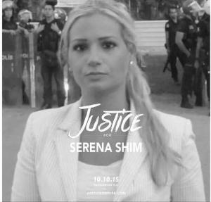 #OpSerenaShim