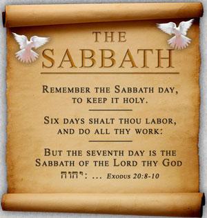 sabbath-med